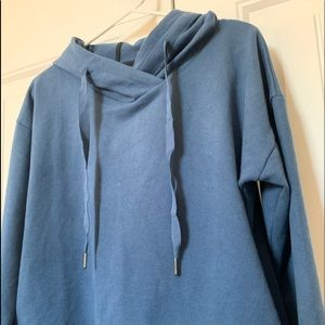 Lole Active Hoodie Blue!!!